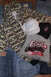 Mens Designer Jeans & Hoodies