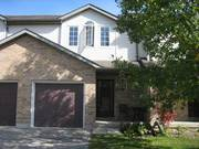 Townhome at 19-6 Westwood Dr,  Kitchener $204, 900