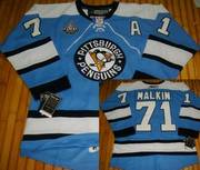 MLB,  NHL,  NFL,  MLS ---- BRAND NEW Authentic Jerseys