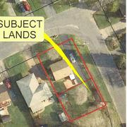 Great Residential Building Lot in Forest Hill,  Kitchener