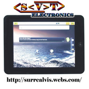 Brand New Android 2.2 + PDA Touch Tablet + Flash 10.1+ WIFI