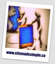 SITE MADE SIMPLE - Social Media Solutions for business