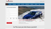 St. Thomas Auto Car Loan in Canada – Car Plus Loans