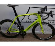 2015 SPECIALIZED ROUBAIX SL4 PRO DISC RACE