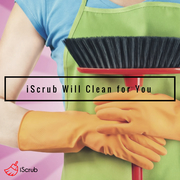iScrub - Cleaning Services