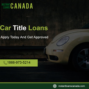 No Funds? Car Title Loans Saskatoon,  Will Be A Perfect Solution