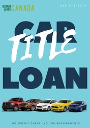 Instant Funds For Your Unexpected Expenses - Car Title Loans - Finance