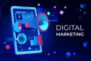 Digital Marketing Services | Full Marketing Services