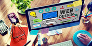 Web design services for small business Kitchener