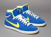 Wow-nike cheap wholesale Nike SB Classic High Royal Voltage Yellow