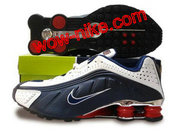 Nike Shox R4 free shipping accept paypal cheap wholesale on wow-nike.c